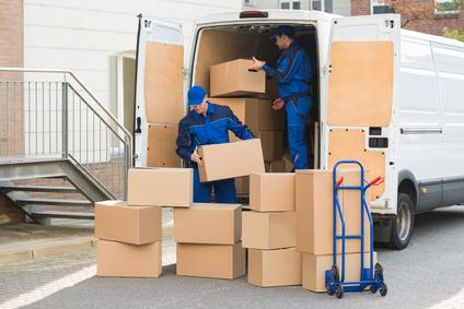 transport archiwum i dokumentów